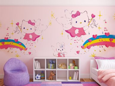 kids hellokitty